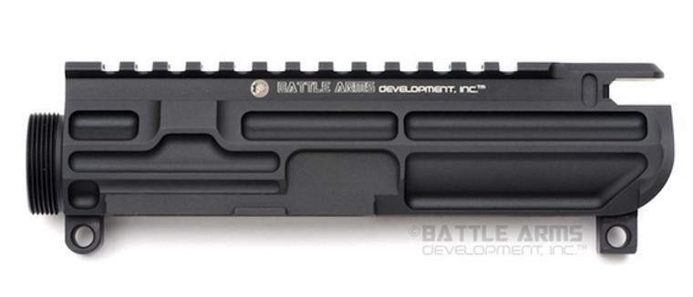 Battle Arms Development Billet Lightweight Upper Receiver