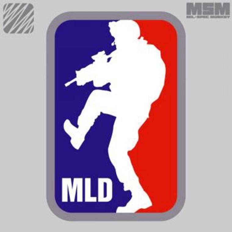 MSM Major League Doorkicker Morale Patch