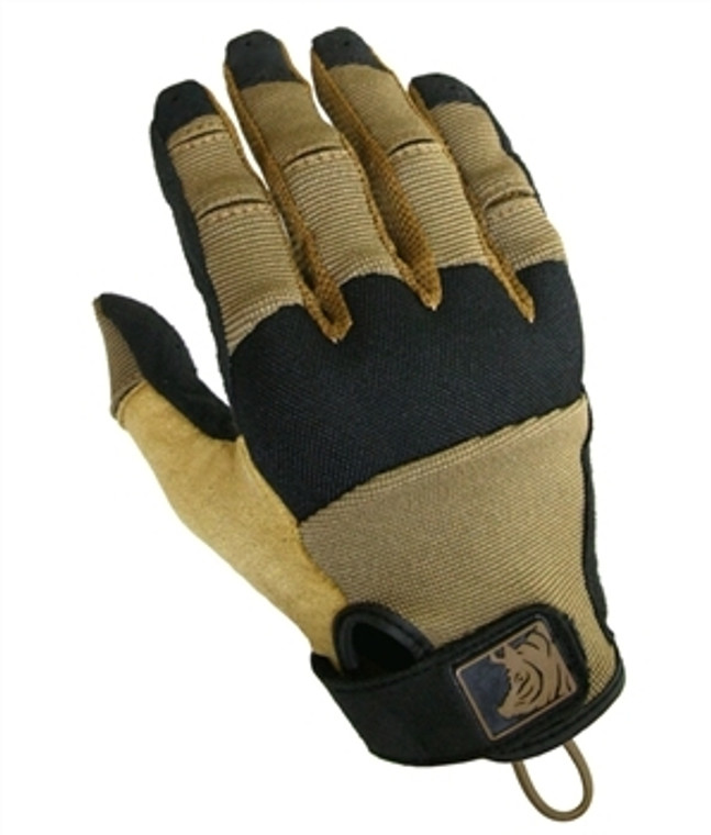 PIG Full Dexterity Tactical (FDT) Alpha Gloves - Original Model  **Clearance**