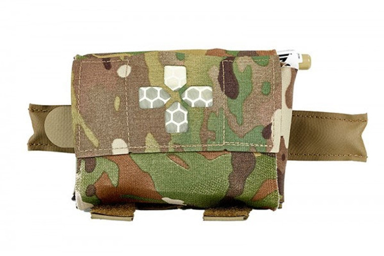 Blue Force Gear Micro Trauma Kit NOW! Pouch