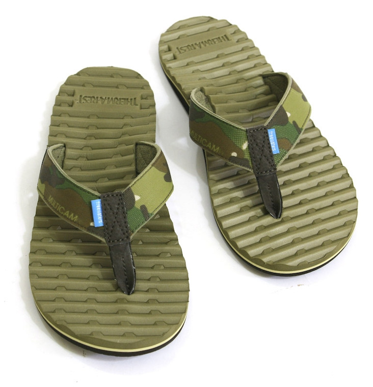 Freewaters MultiCam Scamp Sandal, SKD Exclusive