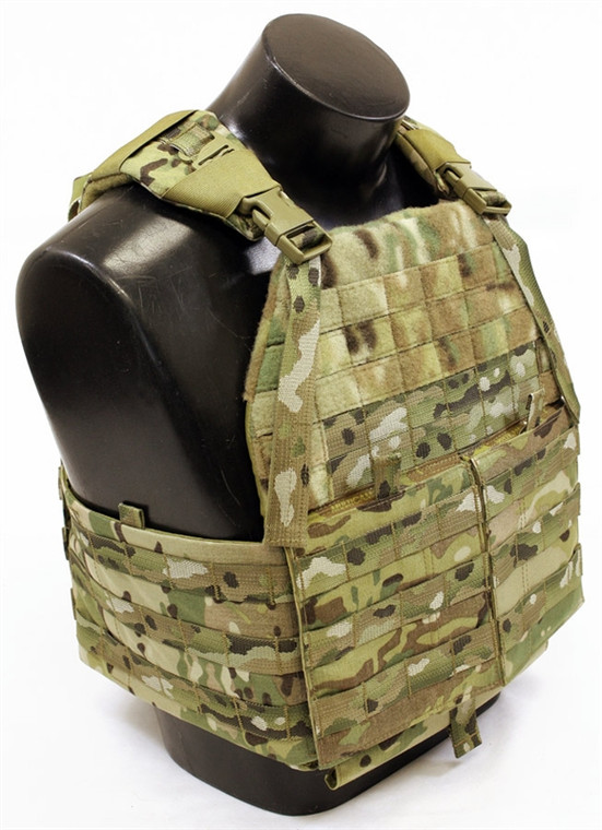 PIG Plate Carrier