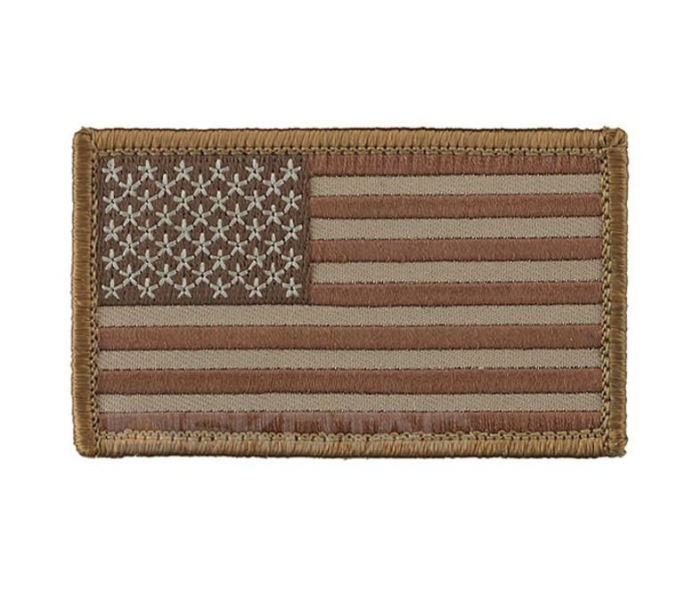 US Flag Velcro Patch