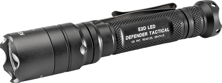 SureFire E2D Defender Flashlight - Single Output