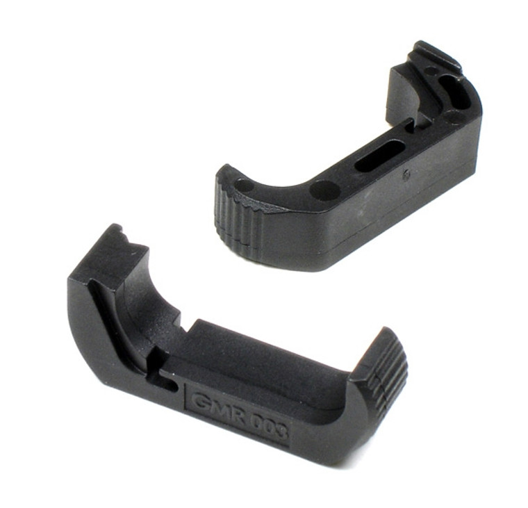 Vickers Tactical Extended Magazine Release by TangoDown - For Glock Gen 4/5 (GMR-003)