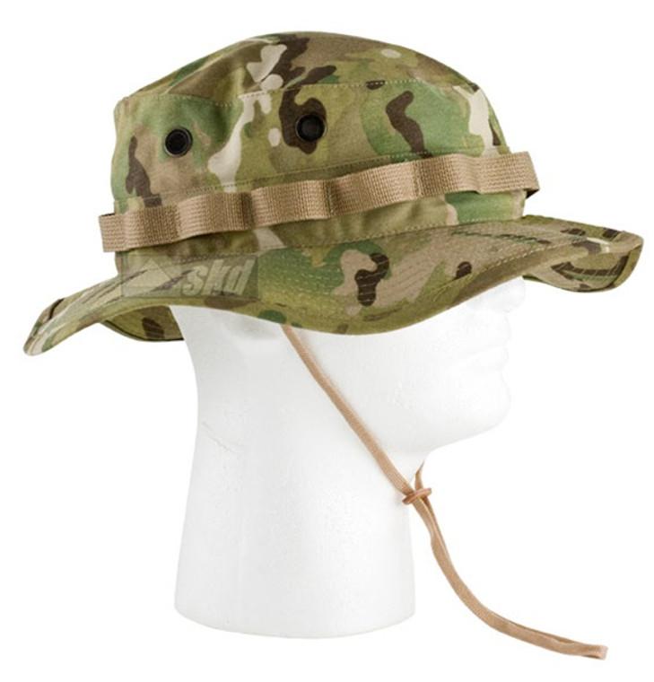 US MultiCam® Boonie Hat, Mil-Spec