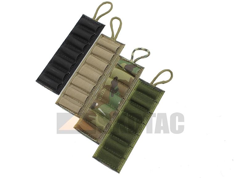 Esstac 20 Gauge Shotgun Card