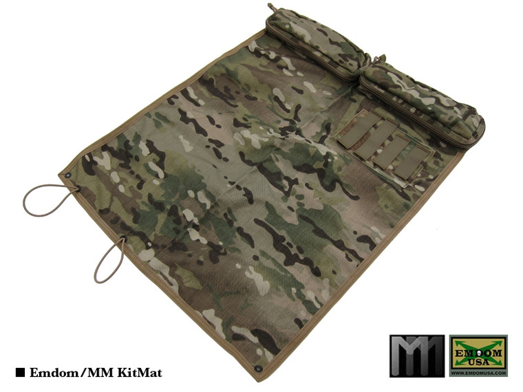 Emdom-MM Kit Mat