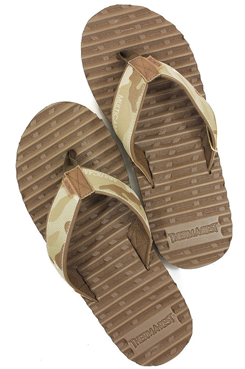 Freewaters MultiCam Arid Scamp Sandal, SKD Exclusive