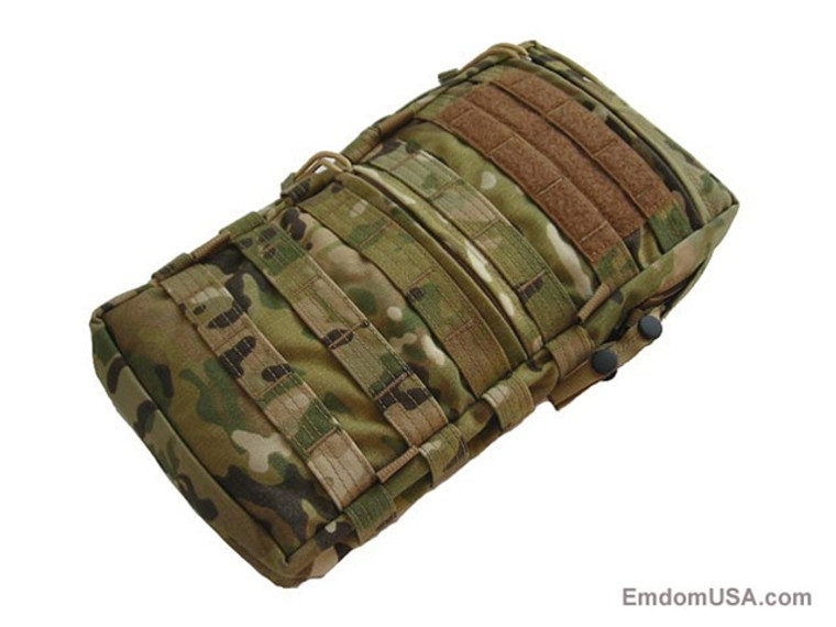 Emdom Vehicle Hydration Carrier