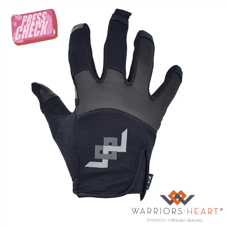 Presscheck Assault Glove ***EXCLUSIVE***