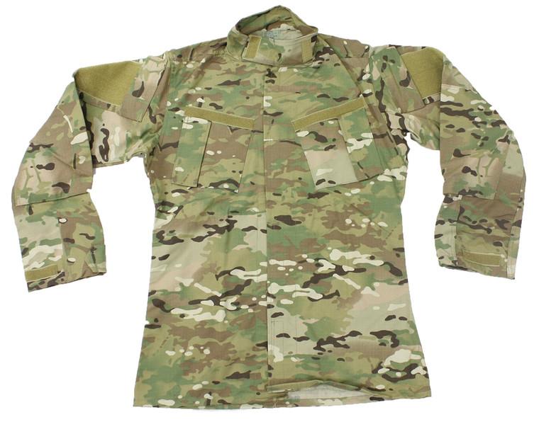SKD Enhanced Combat BDU Shirt