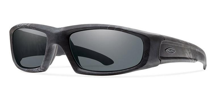 Smith Optics Hudson Tactical Sunglasses - Kryptek Typhon  **Clearance**