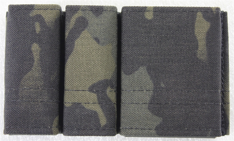 Esstac 5.56 1+2 Side BY Side KYWI Pouch - SHORTY (NAKED)