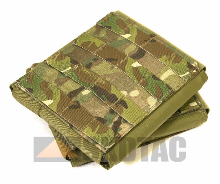 PIG MOLLE Side Plate Carrier Set (MSPC)