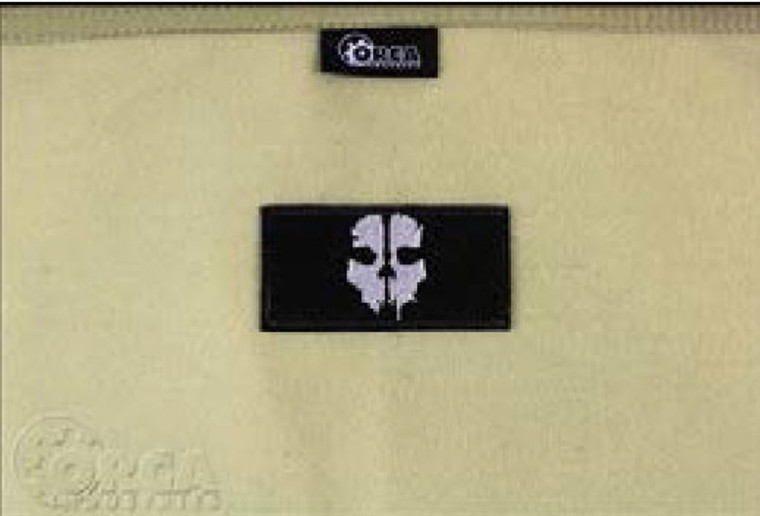 Orca Industries Ghosts Unit Patch