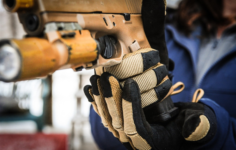 PIG Full Dexterity Tactical (FDT) Charlie - Women's Glove