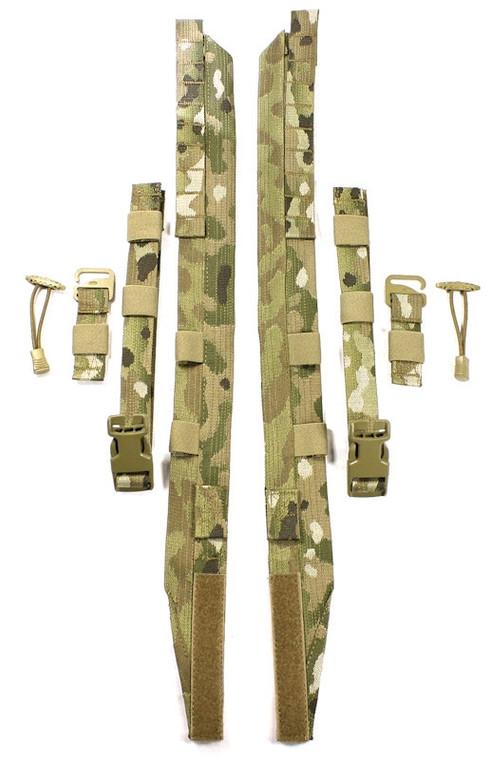 PIG Brig CR-LB (Load Bearing) Harness [SYSTEMA]
