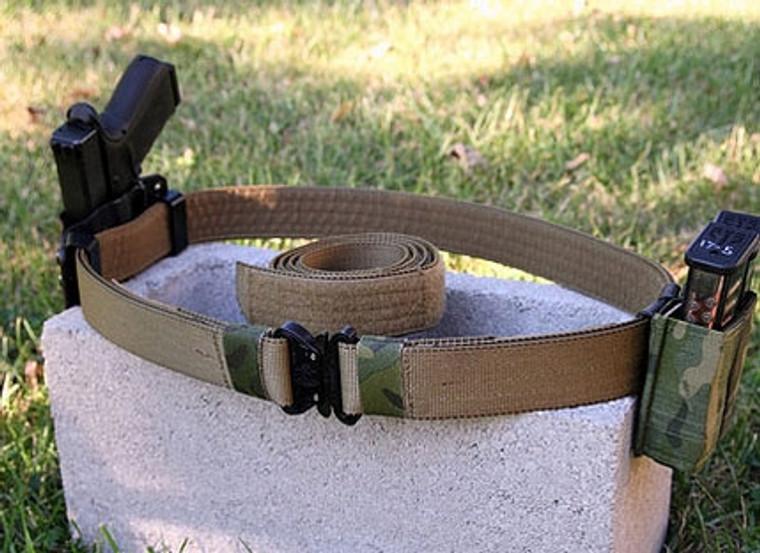 """Esstac Shooter's Belt 1.75"""""""