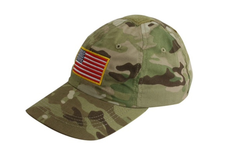SKD Tactical Ball Cap, Downrange Model
