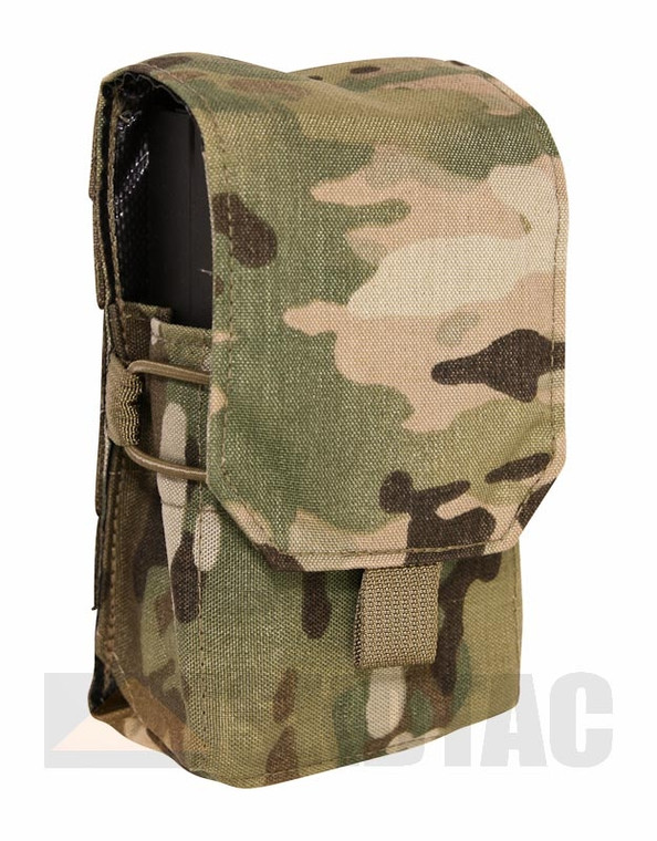 Tactical Tailor Fight Light 7.62 Double Mag Pouch 20 rd