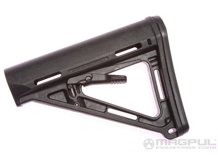 Magpul® MOE® Carbine Stock – Mil-Spec