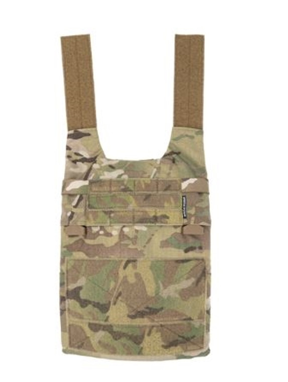 Spiritus Systems OVERT Front Plate Bag