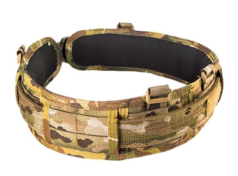HSGI Slim-Grip® Padded Belt - Slotted