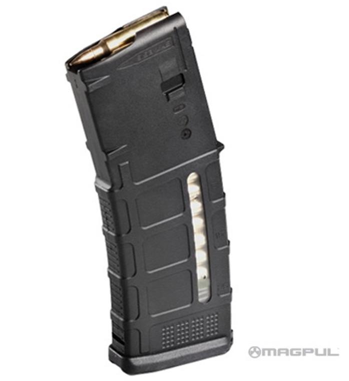 Magpul® PMAG® Gen M3 30 rnd AR/M4 Window