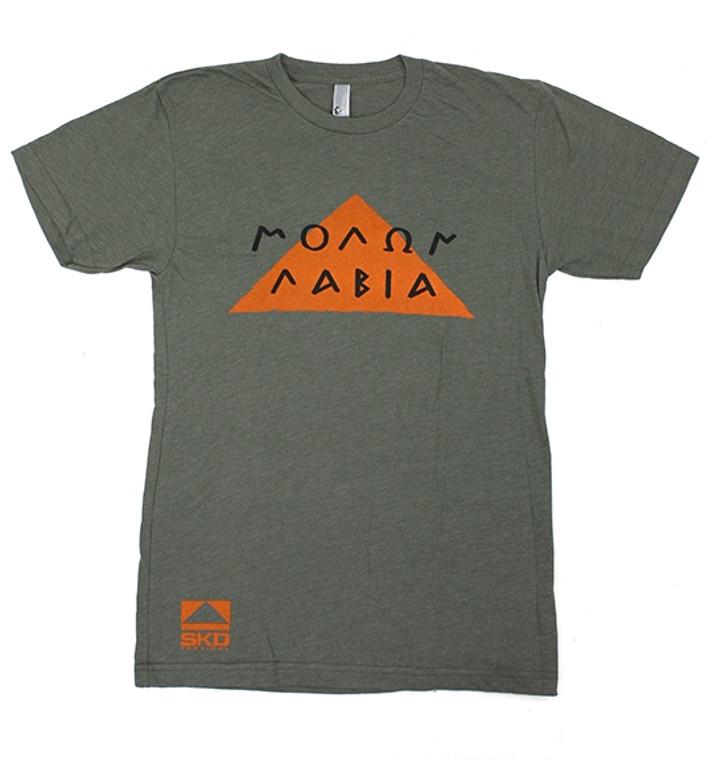 SKD Molon Labia T-Shirt