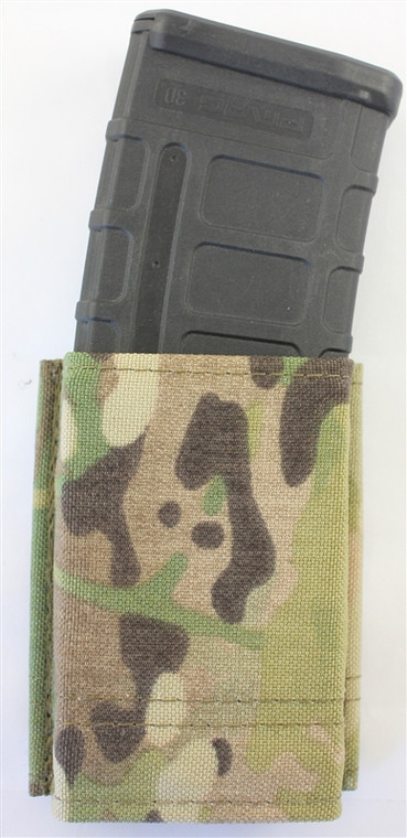 Esstac M4 KYWI Single Mag Pouch - Naked Midlength