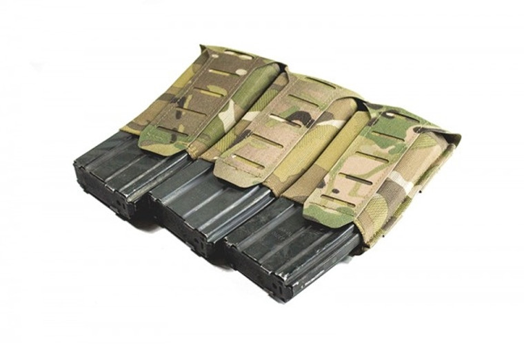 Blue Force Gear Stackable Ten-Speed M4 Mag Pouch