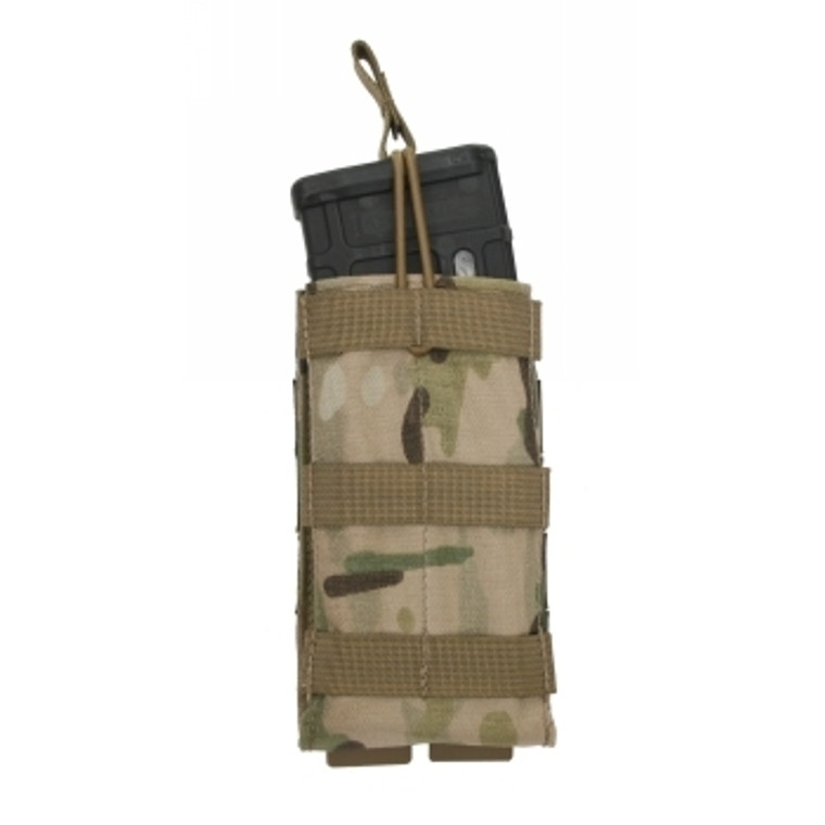 TT Fight Light 5.56 Single Mag Pouch Front
