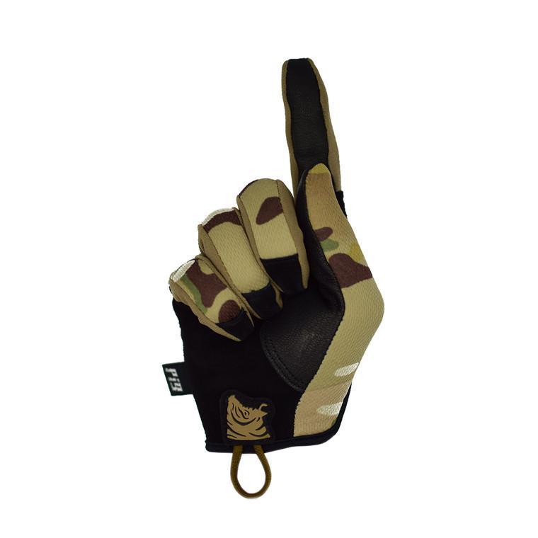 PIG Full Dexterity Tactical (FDT) Delta+ Glove