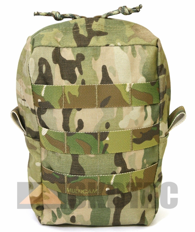 ATS Zippered Utility Pouch