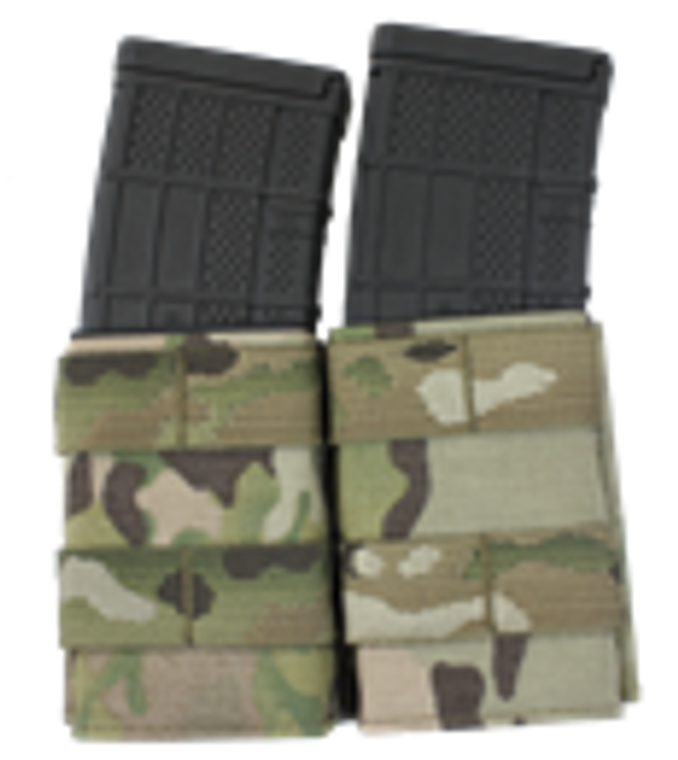 Esstac 5.56 Double KYWI Pouch - Midlength