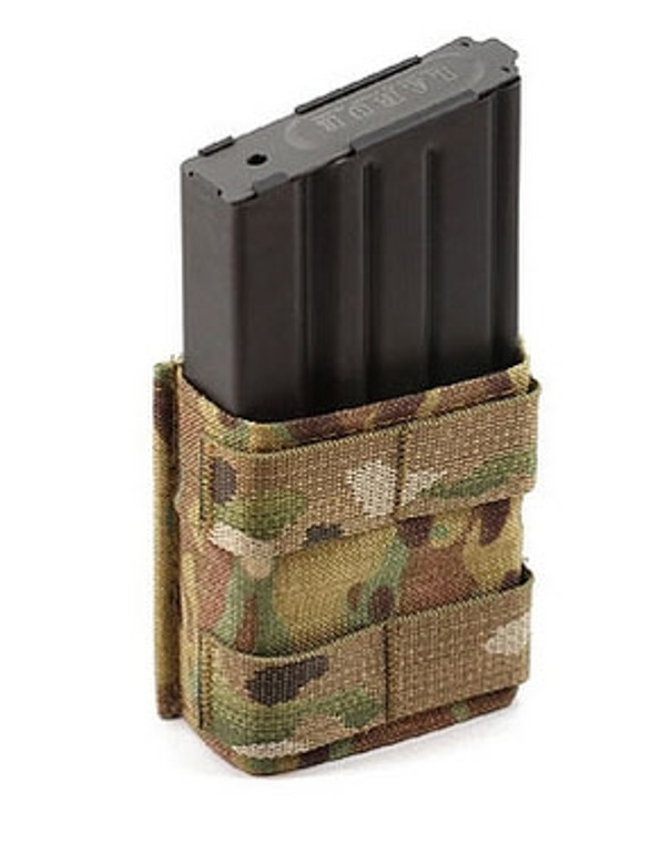 Esstac 7.62 Single KYWI Pouch - SHORTY