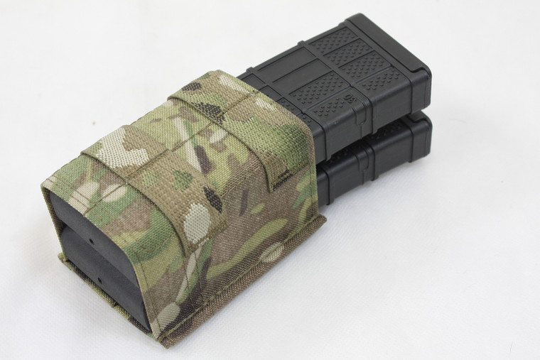 Esstac 5.56 Double Stack KYWI Pouch - Midlength