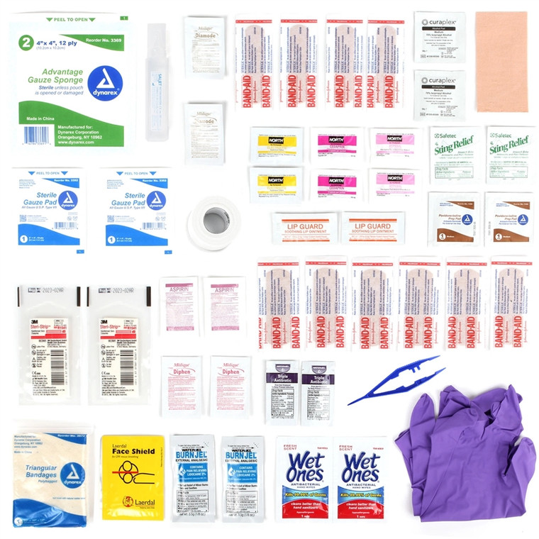 ITS Boo-Boo First Aid Kit