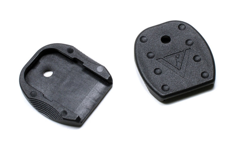 Vickers Tactical Large Frame MAG Floor Plate by TangDown (VTMFP-002) - For Glock