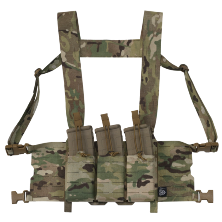 Ferro Concepts CHESTY Rig Wide Harness V2