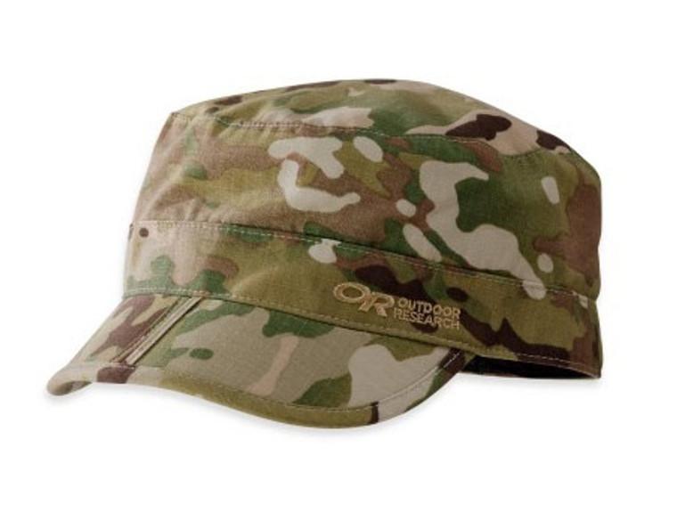 Outdoor Research MultiCam Radar Pocket Cap