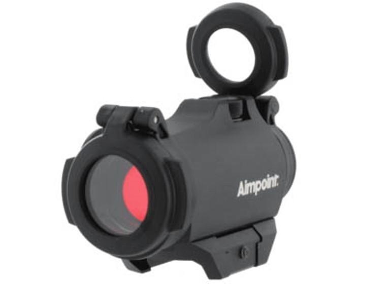 Aimpoint Micro H-2 (2 MOA) - w/o mount