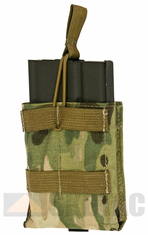 Tactical Tailor Fight Light 7.62 Single Mag Pouch 20 rd