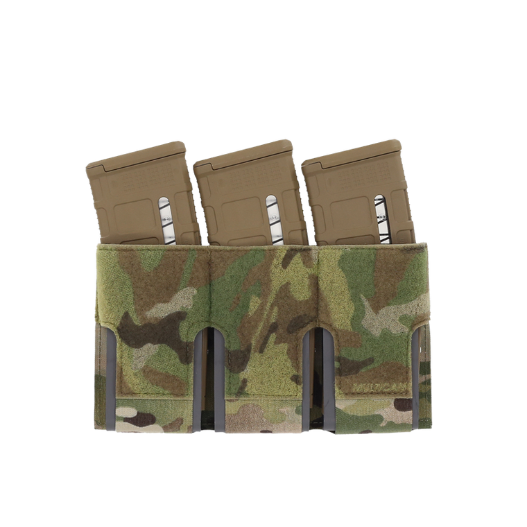 Ferro Concepts KTS KWIK Kydex Triple Shingle M4 Pouch