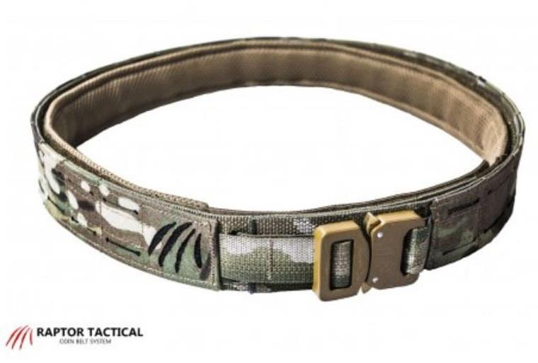 Raptor Tactical ODIN Belt Mark III