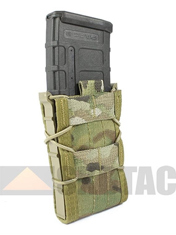 "HSGI ""TACO"" Modular Single Rifle Magazine Pouch - MOLLE"