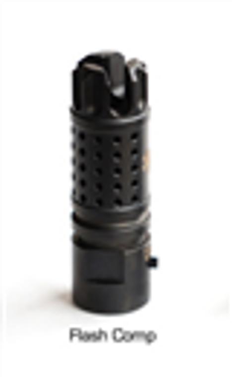 Griffin Armament 30SD Flash Comp