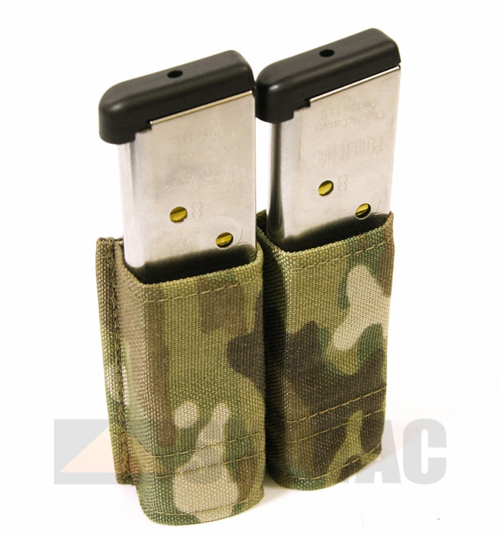 Esstac 1911 KYWI Double Mag Pouch