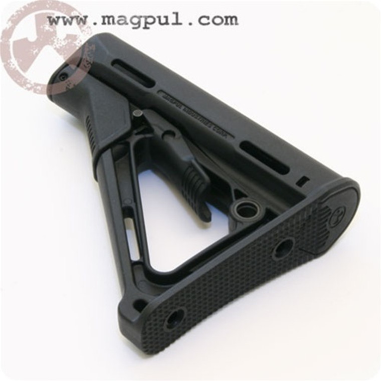 Magpul® CTR® Carbine Stock – Commercial-Spec